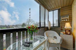 Photo 19: 403 614 Fernhill Place in VICTORIA: Es Rockheights Condo Apartment for sale (Esquimalt)  : MLS®# 420877
