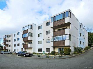 Photo 1: 403 614 Fernhill Place in VICTORIA: Es Rockheights Condo Apartment for sale (Esquimalt)  : MLS®# 420877