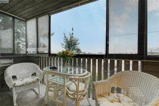 Photo 20: 403 614 Fernhill Place in VICTORIA: Es Rockheights Condo Apartment for sale (Esquimalt)  : MLS®# 420877