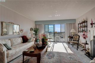 Photo 2: 403 614 Fernhill Place in VICTORIA: Es Rockheights Condo Apartment for sale (Esquimalt)  : MLS®# 420877