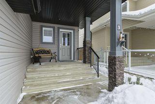 Photo 2: 3 VOLETA Court: Spruce Grove House for sale : MLS®# E4187496