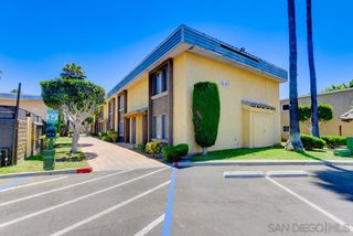 Photo 4: EAST SAN DIEGO Condo for sale : 1 bedrooms : 1641 Pentecost Way #12 in San Diego