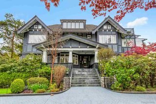 Photo 2: 1632 MATTHEWS Avenue in Vancouver: Shaughnessy Townhouse for sale (Vancouver West)  : MLS®# R2452009