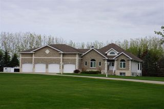 Photo 2: 55010 RGE RD 231: Rural Sturgeon County House for sale : MLS®# E4197799