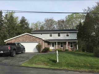 Photo 31: 32 Cedar Drive in Stellarton: 106-New Glasgow, Stellarton Residential for sale (Northern Region)  : MLS®# 202008363
