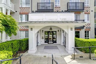"""Photo 13: 109 608 COMO LAKE Avenue in Coquitlam: Coquitlam West Condo for sale in """"GEORGIA"""" : MLS®# R2470946"""