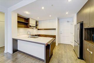 """Photo 1: 109 608 COMO LAKE Avenue in Coquitlam: Coquitlam West Condo for sale in """"GEORGIA"""" : MLS®# R2470946"""