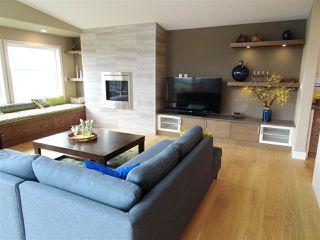Photo 8: 381 MEADOWVIEW Drive: Fort Saskatchewan House for sale : MLS®# E4207656