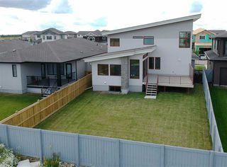 Photo 34: 381 MEADOWVIEW Drive: Fort Saskatchewan House for sale : MLS®# E4207656