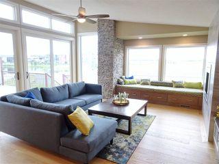 Photo 9: 381 MEADOWVIEW Drive: Fort Saskatchewan House for sale : MLS®# E4207656