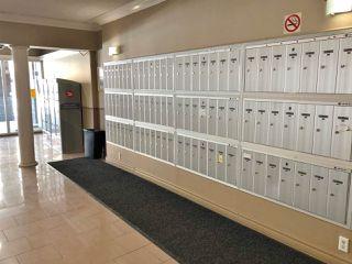 Photo 3: 304 11025 JASPER Avenue in Edmonton: Zone 12 Condo for sale : MLS®# E4208547