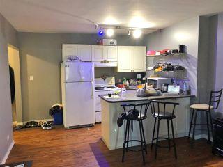 Photo 5: 304 11025 JASPER Avenue in Edmonton: Zone 12 Condo for sale : MLS®# E4208547