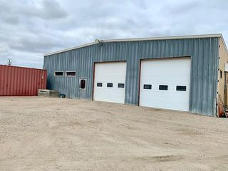 Photo 33: 1 Highway & King Street in Virden: Industrial / Commercial / Investment for sale (R33 - Southwest)  : MLS®# 202022876