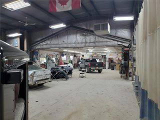 Photo 14: 1 Highway & King Street in Virden: Industrial / Commercial / Investment for sale (R33 - Southwest)  : MLS®# 202022876