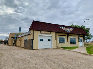 Photo 32: 1 Highway & King Street in Virden: Industrial / Commercial / Investment for sale (R33 - Southwest)  : MLS®# 202022876