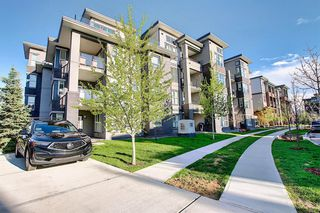 Photo 2: 1316 95 BURMA STAR Road SW in Calgary: Currie Barracks Apartment for sale : MLS®# A1036267