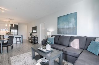 Photo 11: 1316 95 BURMA STAR Road SW in Calgary: Currie Barracks Apartment for sale : MLS®# A1036267