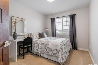 Photo 21: 108 1303 Paton Crescent in Saskatoon: Willowgrove Residential for sale : MLS®# SK837362