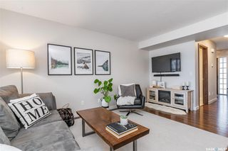 Photo 5: 108 1303 Paton Crescent in Saskatoon: Willowgrove Residential for sale : MLS®# SK837362
