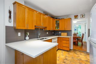 """Photo 7: 7 72 JAMIESON Court in New Westminster: Fraserview NW Townhouse for sale in """"Green"""" : MLS®# R2525668"""
