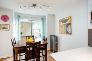 """Photo 12: 7 72 JAMIESON Court in New Westminster: Fraserview NW Townhouse for sale in """"Green"""" : MLS®# R2525668"""