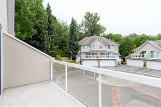 """Photo 31: 7 72 JAMIESON Court in New Westminster: Fraserview NW Townhouse for sale in """"Green"""" : MLS®# R2525668"""