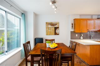 """Photo 11: 7 72 JAMIESON Court in New Westminster: Fraserview NW Townhouse for sale in """"Green"""" : MLS®# R2525668"""