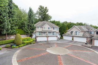 """Photo 33: 7 72 JAMIESON Court in New Westminster: Fraserview NW Townhouse for sale in """"Green"""" : MLS®# R2525668"""
