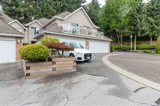 """Photo 34: 7 72 JAMIESON Court in New Westminster: Fraserview NW Townhouse for sale in """"Green"""" : MLS®# R2525668"""