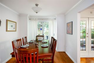 """Photo 14: 7 72 JAMIESON Court in New Westminster: Fraserview NW Townhouse for sale in """"Green"""" : MLS®# R2525668"""