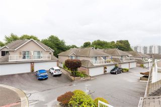 """Photo 32: 7 72 JAMIESON Court in New Westminster: Fraserview NW Townhouse for sale in """"Green"""" : MLS®# R2525668"""