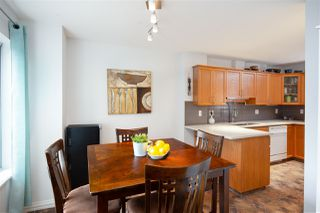 """Photo 10: 7 72 JAMIESON Court in New Westminster: Fraserview NW Townhouse for sale in """"Green"""" : MLS®# R2525668"""