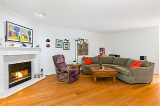 """Photo 3: 7 72 JAMIESON Court in New Westminster: Fraserview NW Townhouse for sale in """"Green"""" : MLS®# R2525668"""