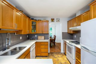 """Photo 1: 7 72 JAMIESON Court in New Westminster: Fraserview NW Townhouse for sale in """"Green"""" : MLS®# R2525668"""