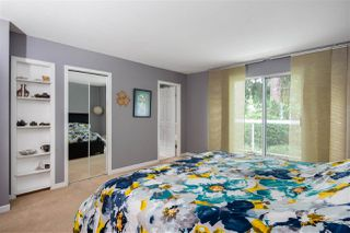 """Photo 17: 7 72 JAMIESON Court in New Westminster: Fraserview NW Townhouse for sale in """"Green"""" : MLS®# R2525668"""