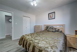 Photo 17: 17 3825 Luther Place in Saskatoon: West College Park Residential for sale : MLS®# SK838376