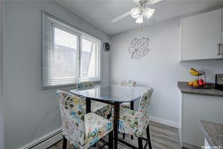 Photo 11: 17 3825 Luther Place in Saskatoon: West College Park Residential for sale : MLS®# SK838376