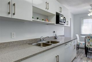 Photo 6: 17 3825 Luther Place in Saskatoon: West College Park Residential for sale : MLS®# SK838376