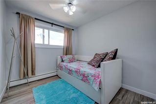 Photo 18: 17 3825 Luther Place in Saskatoon: West College Park Residential for sale : MLS®# SK838376