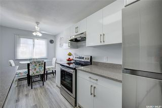 Photo 8: 17 3825 Luther Place in Saskatoon: West College Park Residential for sale : MLS®# SK838376