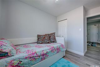 Photo 19: 17 3825 Luther Place in Saskatoon: West College Park Residential for sale : MLS®# SK838376
