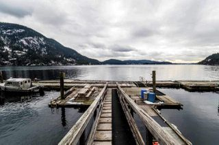 "Photo 1: 18 BRIGHTON Beach in North Vancouver: Indian Arm House for sale in ""Brighton Beach"" : MLS®# R2526167"