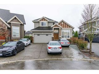 Main Photo: 15640 109A Avenue in Surrey: Fraser Heights House for sale (North Surrey)  : MLS®# R2526252
