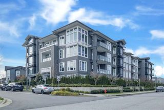 "Main Photo: 305 2393 RANGER Lane in Port Coquitlam: Riverwood Condo for sale in ""Fremont Emerald"" : MLS®# R2529657"