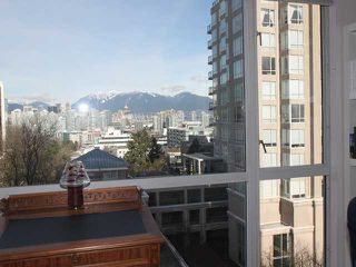"Photo 6: 702 2668 ASH Street in Vancouver: Fairview VW Condo for sale in ""CAMBRIDGE GARDEN"" (Vancouver West)  : MLS®# V870392"