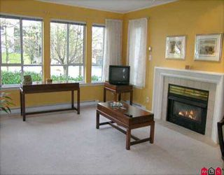 "Photo 2: 103 6363 121ST ST in Surrey: Panorama Ridge Condo for sale in ""THE REGENCY"" : MLS®# F2602397"