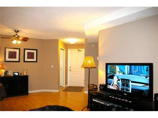 "Photo 4: 210 215 12TH Street in New Westminster: Uptown NW Condo for sale in ""DISCOVERY REACH"" : MLS®# V874557"