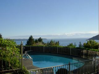 Main Photo: 4326 Rockridge Road in West Vancouver: Rockridge House for sale : MLS®# V670689