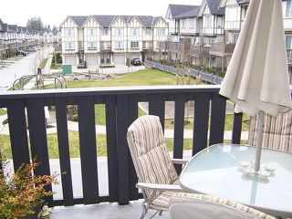 "Photo 40: 57 20875 80TH Avenue in Langley: Willoughby Heights Townhouse for sale in ""Pepperwood"" : MLS®# F1107056"
