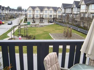 "Photo 43: 57 20875 80TH Avenue in Langley: Willoughby Heights Townhouse for sale in ""Pepperwood"" : MLS®# F1107056"
